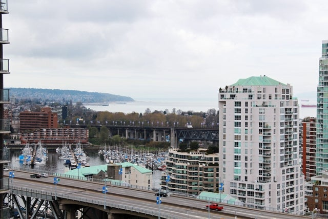 # 2501 1495 RICHARDS ST - Yaletown Apartment/Condo for sale, 1 Bedroom (V1000609) #34