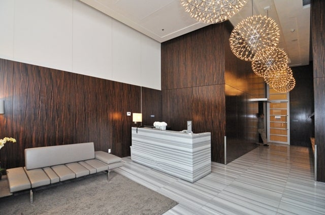 # 3003 1111 ALBERNI ST - West End VW Apartment/Condo for sale, 1 Bedroom (V973009) #12