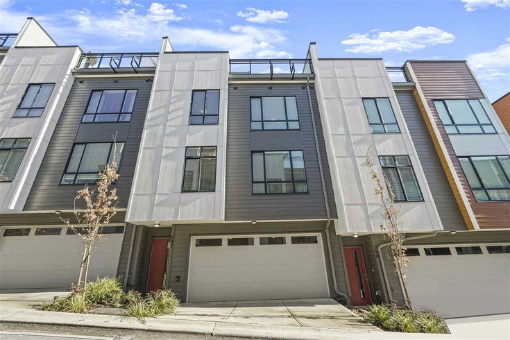 147 16433 19 AVENUE - Pacific Douglas Townhouse for sale, 2 Bedrooms (R2537753)