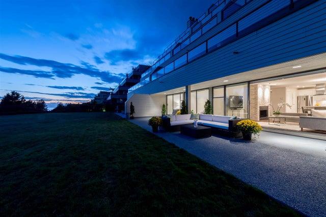 11 2242 FOLKESTONE WAY - Panorama Village Apartment/Condo for sale, 2 Bedrooms (R2557405)