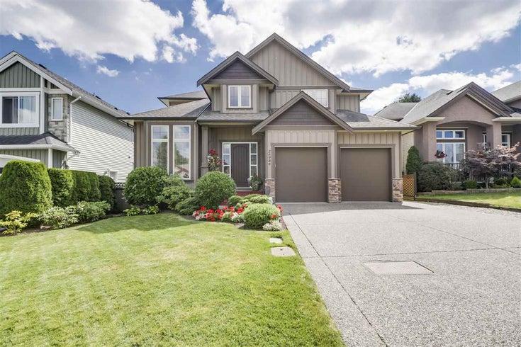 26986 26 AVENUE - Aldergrove Langley House/Single Family for sale, 7 Bedrooms (R2490764)