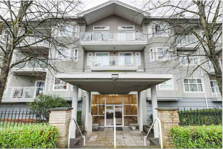 303 8976 208 STREET - Walnut Grove Apartment/Condo for sale, 3 Bedrooms (R2525310)