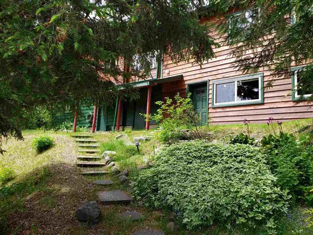6059 Mahood Lake Road - Deka Lake/Sulphurous/Hathaway Lakes House/Single Family for sale, 3 Bedrooms (R2531548)