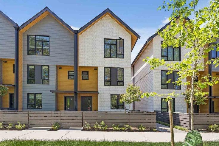 71 16685 25 AVENUE - Grandview Surrey Townhouse for sale, 2 Bedrooms (R2589609)