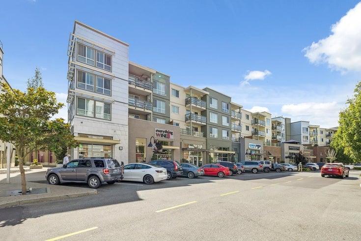 215 15735 CROYDON DRIVE - Grandview Surrey Apartment/Condo for sale, 1 Bedroom (R2607762)