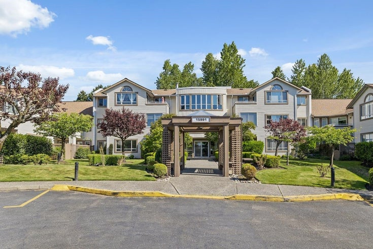 201 15991 THRIFT AVENUE - White Rock Apartment/Condo for sale, 1 Bedroom (R2613013)