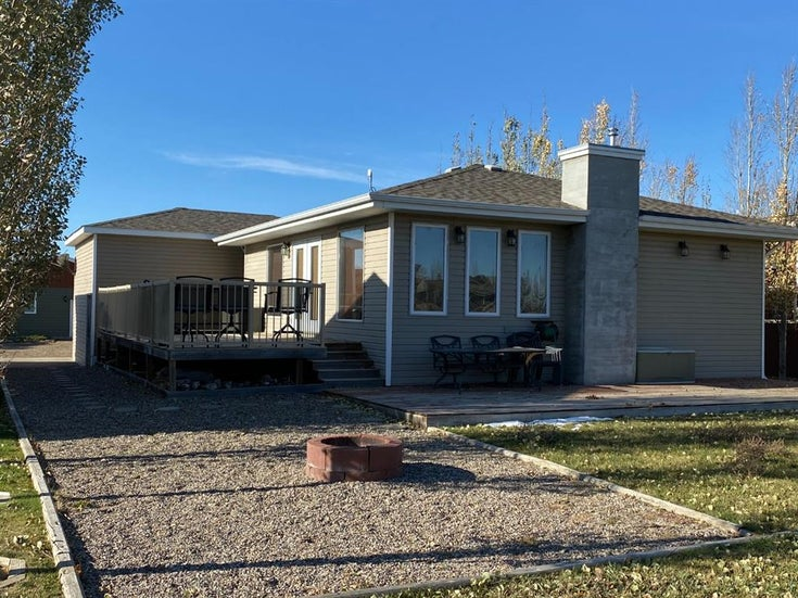 703 Lakeside  Drive - Little Bow Detached for sale, 4 Bedrooms (A1046753)