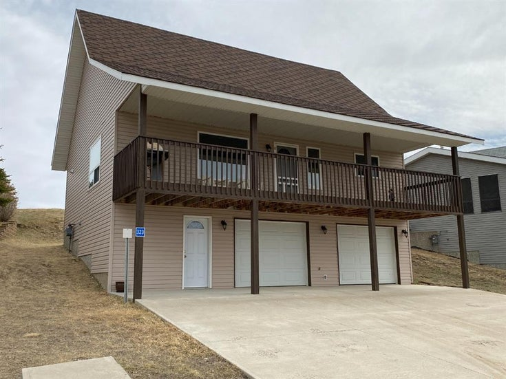 323 Wildrose Way - Little Bow Detached for sale, 3 Bedrooms (A1092111)