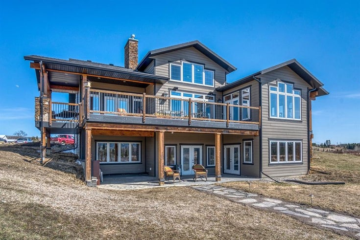 194151 Priddis Valley Road W - Other Detached for sale, 4 Bedrooms (A1092227)