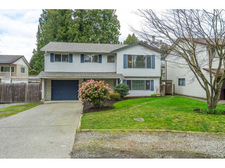 33403 WESTBURY AVENUE - Central Abbotsford House/Single Family for sale, 5 Bedrooms (R2554143)
