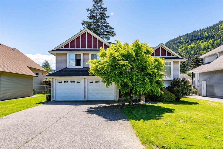 232 BALSAM AVENUE - Harrison Hot Springs House/Single Family for sale, 3 Bedrooms (R2579579)