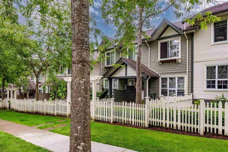 24 4401 BLAUSON BOULEVARD - Abbotsford East Townhouse for sale, 3 Bedrooms (R2592281)
