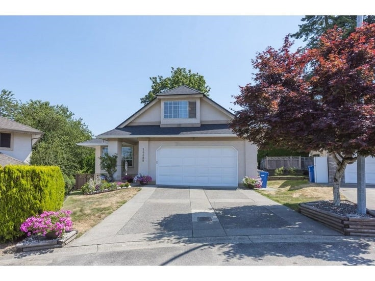 34499 PICTON PLACE - Abbotsford East House/Single Family for sale, 4 Bedrooms (R2600804)