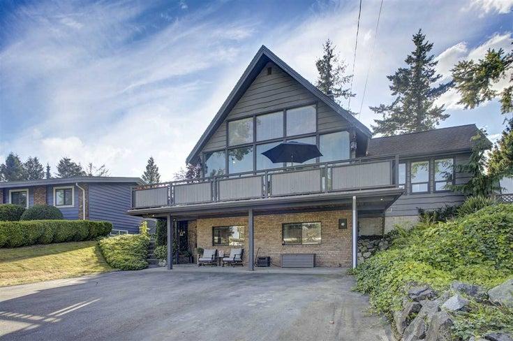 1693 HIGHVIEW STREET - Poplar House/Single Family for sale, 4 Bedrooms (R2414264)