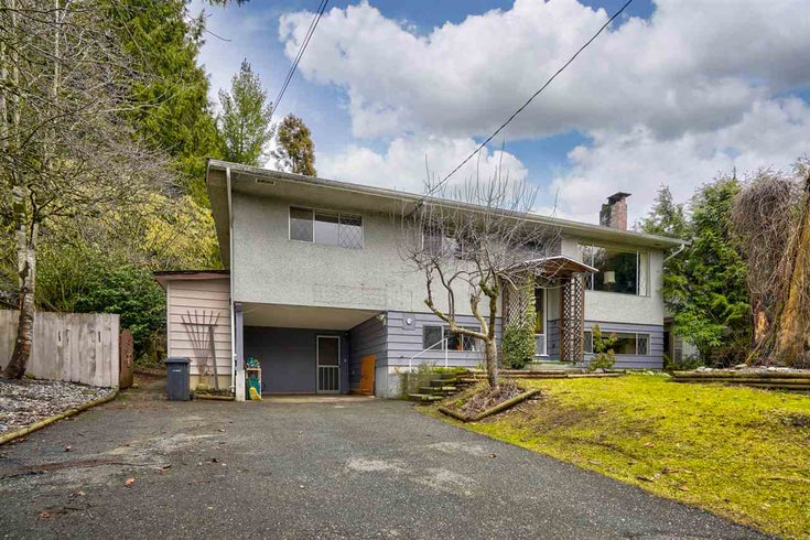 1921 ORLAND DRIVE - Central Coquitlam House/Single Family for sale, 5 Bedrooms (R2432656)