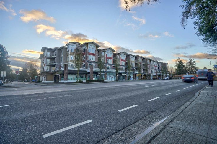 310 12350 HARRIS ROAD - Mid Meadows Apartment/Condo for sale, 2 Bedrooms (R2457869)