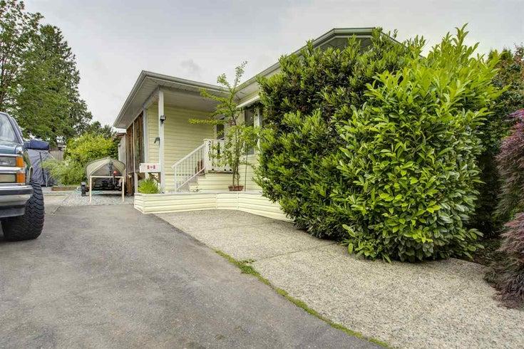2101 OAKRIDGE CRESCENT - Poplar House/Single Family for sale, 2 Bedrooms (R2462591)