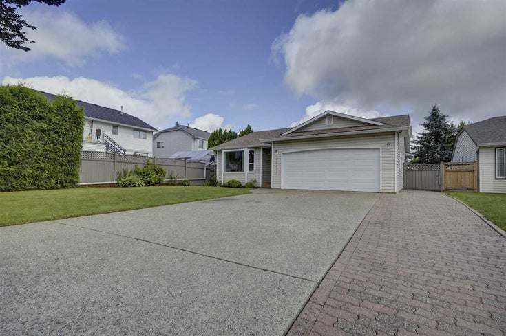 26451 32A AVENUE - Aldergrove Langley House/Single Family for sale, 3 Bedrooms (R2518799)