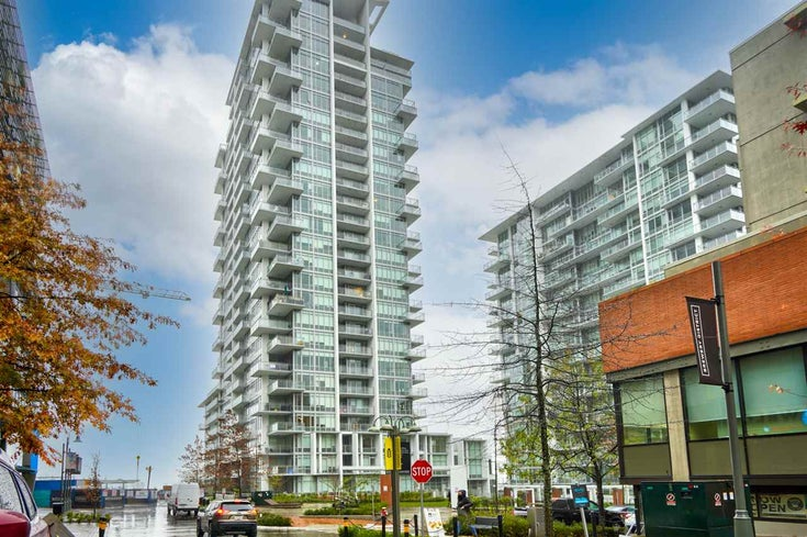 513 258 NELSONS COURT - Sapperton Apartment/Condo for sale, 1 Bedroom (R2519986)