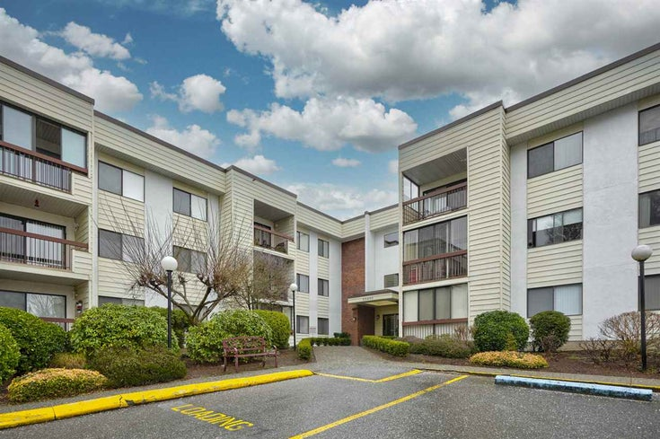 315 33490 COTTAGE LANE - Central Abbotsford Apartment/Condo for sale, 2 Bedrooms (R2531653)