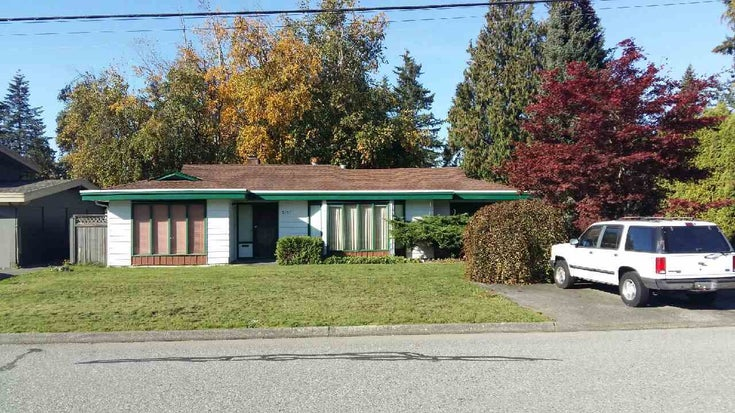 2191 BAKERVIEW STREET - Abbotsford West House/Single Family for sale, 3 Bedrooms (R2551789)