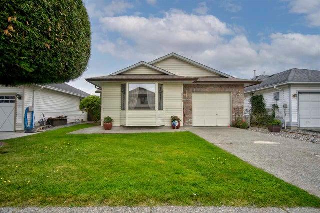 20509 116TH AVENUE - Southwest Maple Ridge House/Single Family for sale, 3 Bedrooms (R2586435)