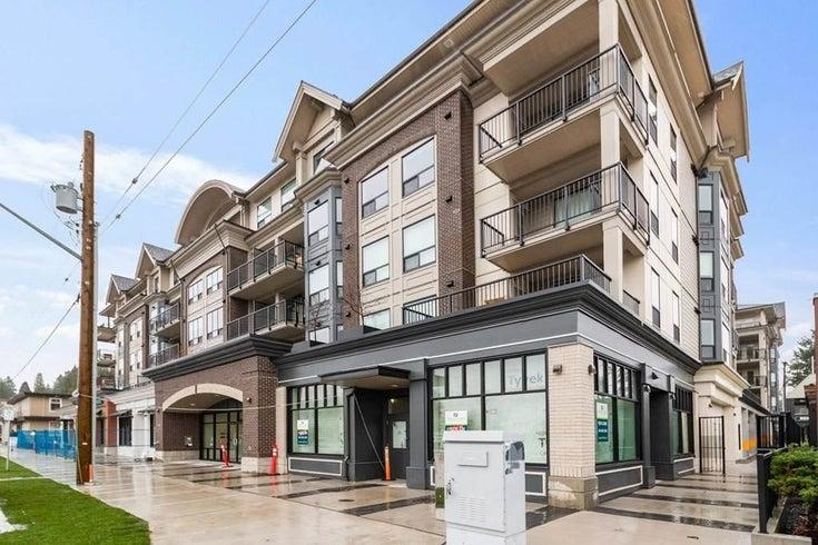 428 2493 MONTROSE AVENUE - Central Abbotsford Apartment/Condo for sale, 3 Bedrooms (R2594442)
