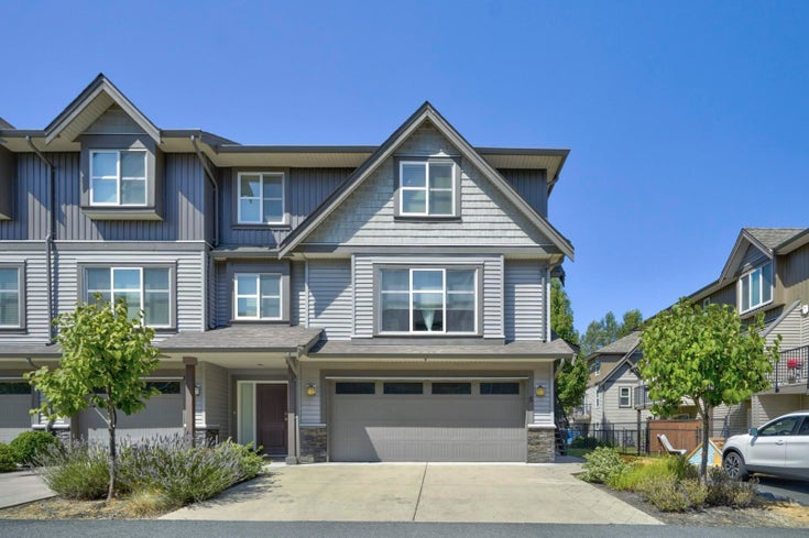 5 45085 WOLFE ROAD - Chilliwack W Young-Well Townhouse for sale, 4 Bedrooms (R2605946)