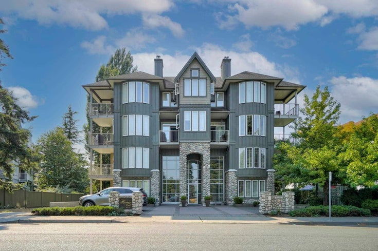 107 5475 201 STREET - Langley City Apartment/Condo for sale, 1 Bedroom (R2606424)