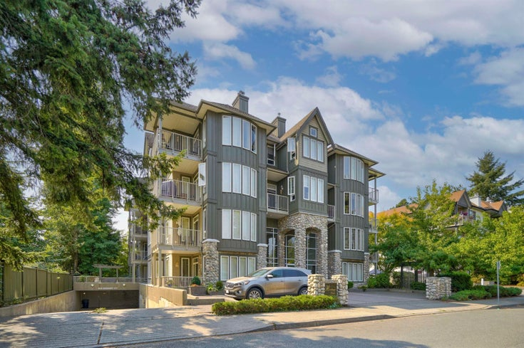 101 5475 201 STREET - Langley City Apartment/Condo for sale, 2 Bedrooms (R2609427)