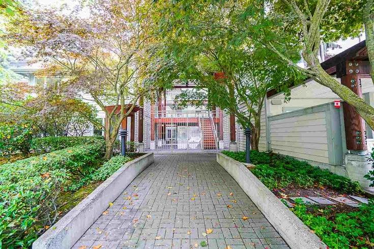323 1120 TSATSU SHORES DRIVE - Tsawwassen North Apartment/Condo for sale, 2 Bedrooms (R2506130)