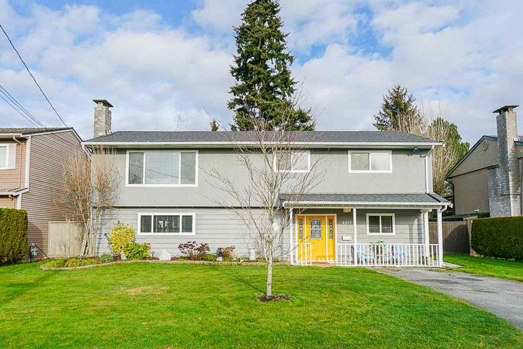 4401 44B AVENUE - Port Guichon House/Single Family for sale, 4 Bedrooms (R2527611)