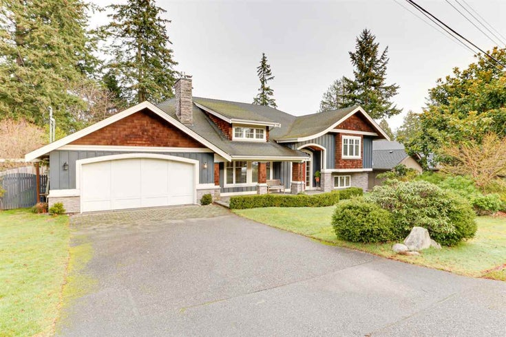 5081 7B AVENUE - Tsawwassen Central House/Single Family for sale, 5 Bedrooms (R2529544)