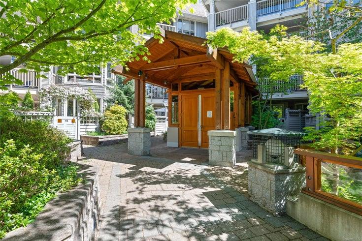 316 5670 Edgewater Lane - Na North Nanaimo Condo Apartment for sale, 1 Bedroom (876173)
