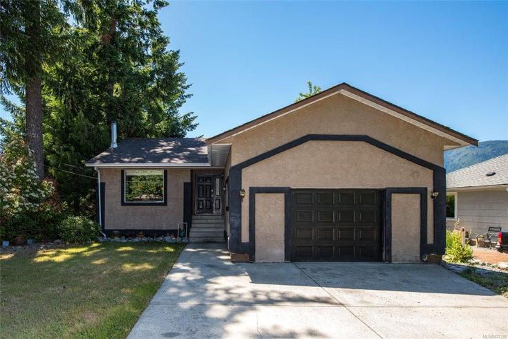 236 Grants Lake Rd - Du Lake Cowichan Single Family Detached for sale, 5 Bedrooms (877330)