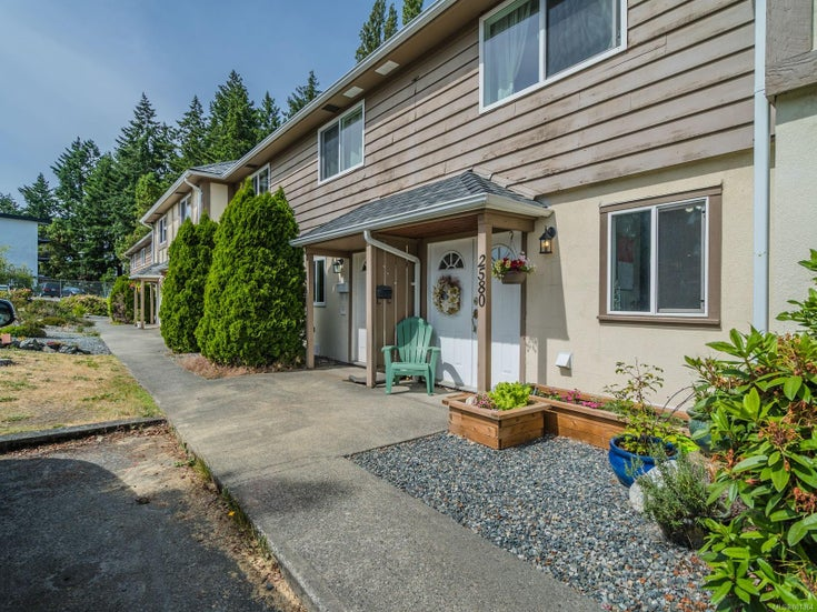 2580 Highland Blvd - Na Departure Bay Row/Townhouse for sale, 2 Bedrooms (881364)
