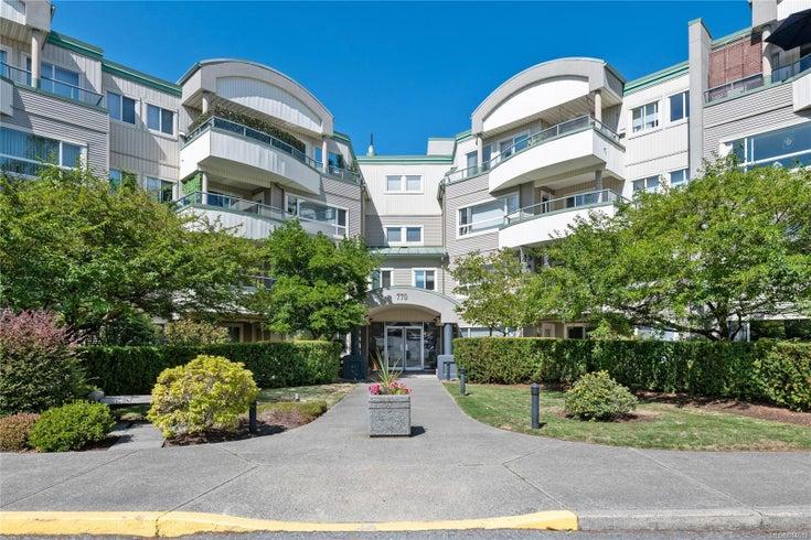 406 770 Poplar St - Na Brechin Hill Condo Apartment for sale, 2 Bedrooms (884613)