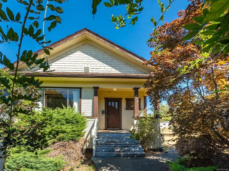 254 Pine St - Na Old City Single Family Detached for sale, 4 Bedrooms (884902)
