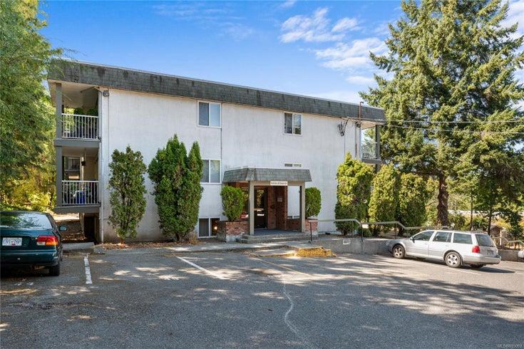 4307 997 Bowen Rd - Na Central Nanaimo Condo Apartment for sale, 2 Bedrooms (885093)