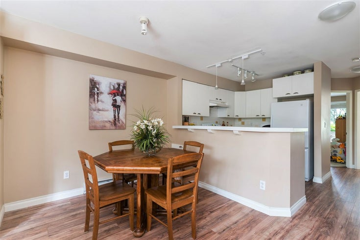 7 1015 LYNN VALLEY ROAD - Lynn Valley Townhouse for sale, 2 Bedrooms (R2515401)
