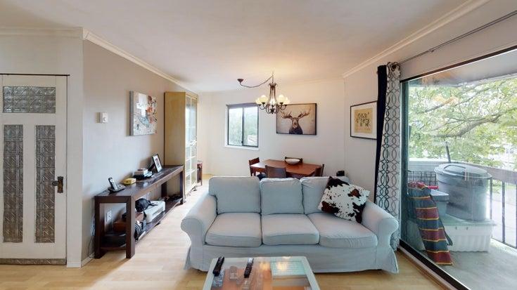 219 2910 E Pender - Renfrew VE House/Single Family for sale, 2 Bedrooms (R2592942)
