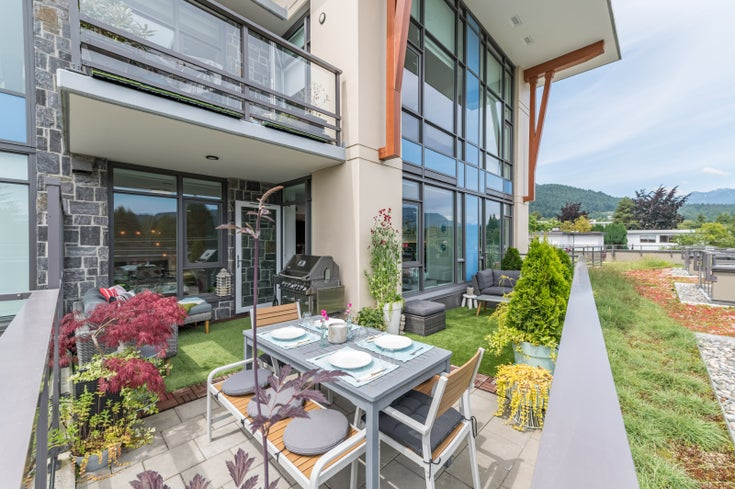 204 1295 CONIFER STREET - Lynn Valley Apartment/Condo for sale, 2 Bedrooms (R2478325)