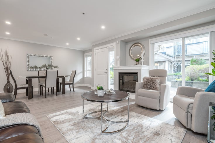 1125 St Andrews Ave - Central Lonsdale Townhouse for sale, 3 Bedrooms (R2542187)