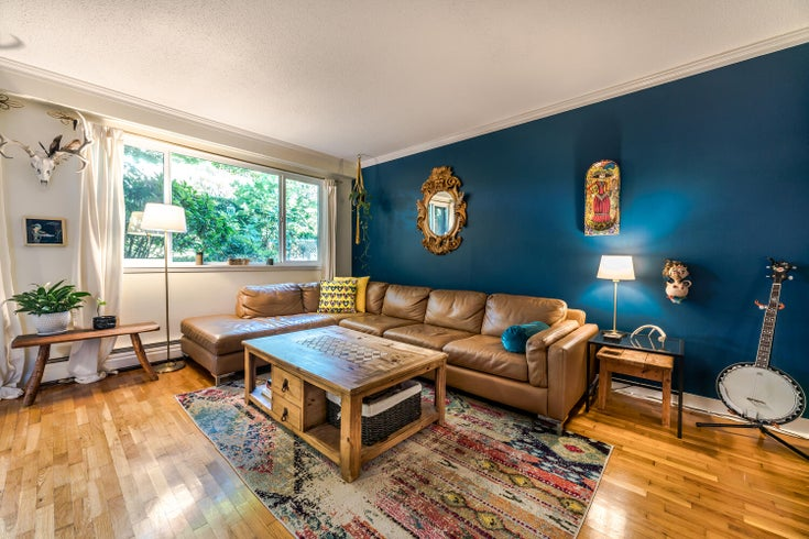 1207 555 W 28th St - Upper Lonsdale Townhouse for sale, 2 Bedrooms (R2607991)