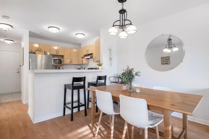 206 3083 W 4th Ave - Kitsilano Apartment/Condo for sale, 1 Bedroom (R2531831)