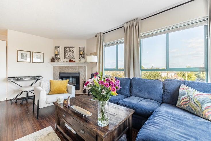 305 189 E 16th Ave - Mount Pleasant VE Apartment/Condo for sale, 2 Bedrooms