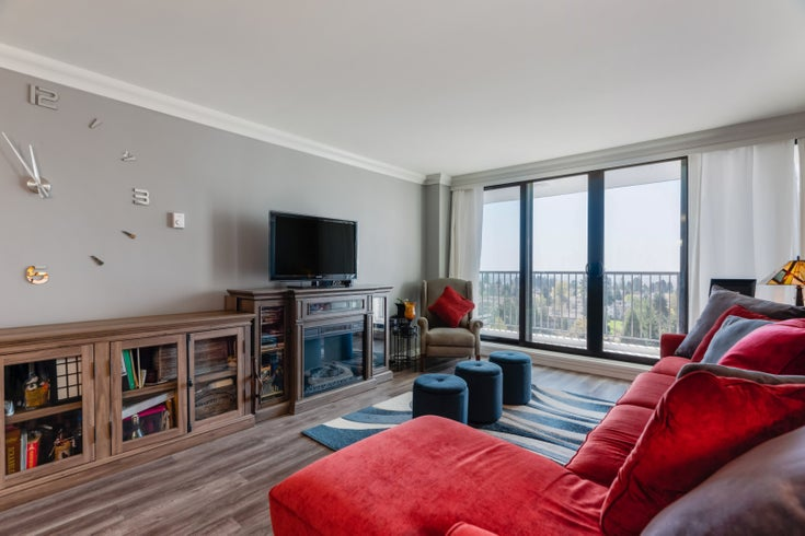 1205 4165 Maywood St - Metrotown Apartment/Condo for sale, 2 Bedrooms