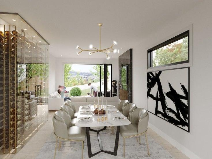 818 Drayton St - Boulevard House/Single Family for sale, 4 Bedrooms