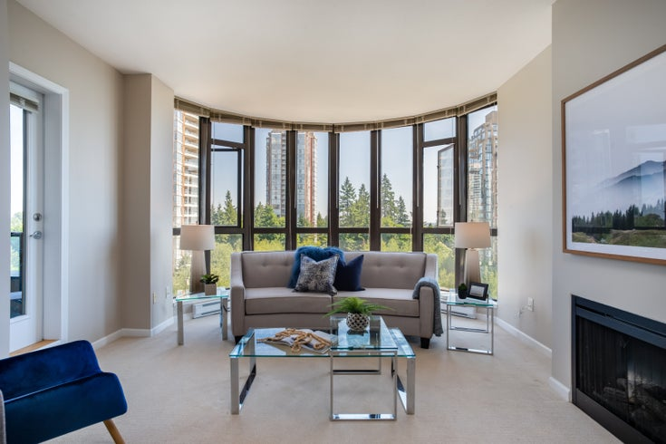 702 6833 STATION HILL DRIVE - South Slope Apartment/Condo for sale, 2 Bedrooms (R2599716)