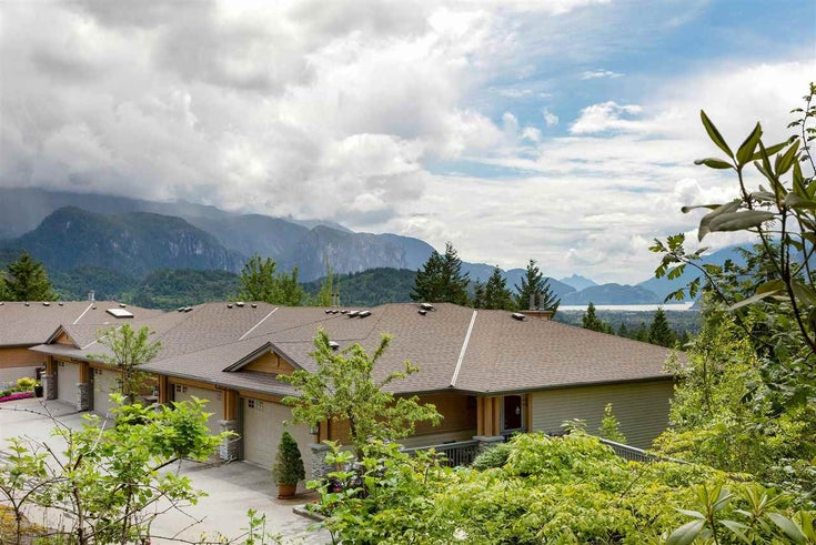 13 1024 GLACIER VIEW DRIVE - Garibaldi Highlands Townhouse for sale, 3 Bedrooms (R2593668)
